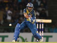 Sri Lanka win first T20I to maintain winning run against West Indies