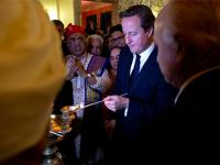Meeting PM Modi is an interference in India's internal affairs: Congress in London tells Cameron
