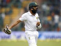 Hashim Amla resigns as South Africa Test captain