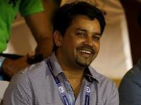 Planning the right fix: BCCI's Anurag Thakur proposes 10 year jail term for match-fixers