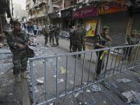 Beirut blasts: Lebanon busts entire terror network in 48 hours