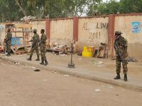 Death toll in Nigeria suicide bombing rises to 25