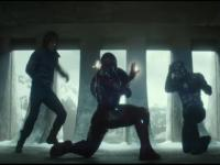 'Captain America: Civil War' trailer aka Captain vs <b>Iron</b> <b>Man</b> promises to be an exciting spectacle
