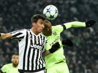 Champions League: Juventus defeat City to book last 16 berth; Man United left sweating after goalless draw