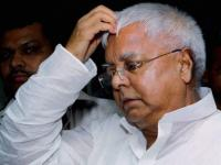 Communal tension has increased under Modi's rule, says Lalu Yadav as son Tejaswi also takes aim