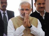 Modi walks the extra mile to mend fences with Congress; invokes Nehru, past prime ministers