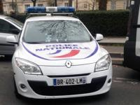 Paris police station attacker had no link to Islamist network, says Germany
