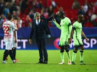 We were good physically, technically and tactically: Man City boss Pellegrini on Sevilla win