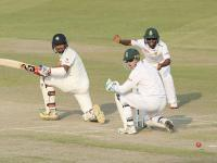 In a spin: Turning pitches are fine but India should make sure it doesn't backfire