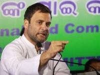 Probe Swamy's claims, jail me if you find something: Rahul Gandhi dares Modi