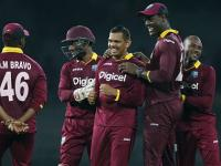 Sri Lanka thwart Narine to beat West Indies by one wicket in first ODI