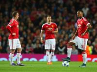 Triple trouble for Manchester United: Rooney, Martial, Fellaini ruled out of Watford clash