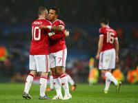Champions League: Van Gaal 'relieved' and 'proud' after Man Utd end drought