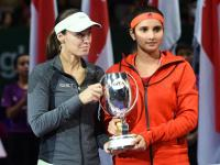 Tennis 2015: Historice year for Sania as Yuki's reinvention raises hopes for India