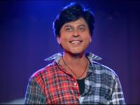 'Fan' asks you not to worship Shah Rukh Khan, but respects that you do