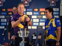 Sachin Blasters vs Warne Warriors: Teams selected, NYSE bell rang, it's showtime in New York