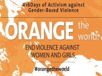 UN launches 'Orange the World' campaign for action on violence against women