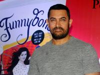 Aamir Khan clearly played to a script, and it does not do him credit