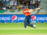 Dubai T20: New-look England outsmart sloppy Pakistan by 14 runs