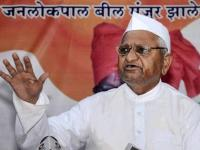 Hazare questions timing of Delhi CBI raids, also says Kejriwal should've checked Kumar's background