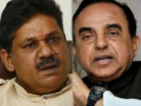 Subramanian Swamy will help Kirti Azad draft reply to BJP, calls opponents 'morons'