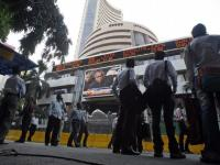 All discounted: Explaining Sensex, rupee composure in the face of Fed rate hike