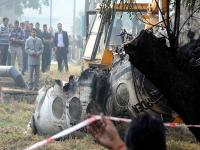 Delhi BSF tragedy: 10 persons killed after Super King aircraft crashes