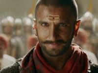 Will Bollywood ever explore anything beyond love? Not if Bajirao Mastani is any indicator