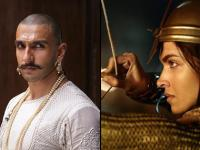 Ten interesting facts about Bhansali's Bajirao Mastani that makes it extra special