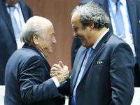Blatter, Platini now free to appeal bans, says FIFA ethics committee