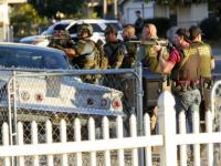 California: Brother of San Bernardino shooter and two others arrested