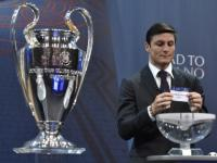 UEFA Champions League round of 16: It's dj vu as Arsenal get Barcelona, Chelsea draw PSG again