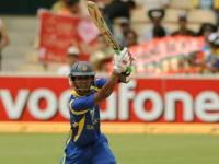 Dinesh Chandimal to captain Sri Lanka in New Zealand T20s