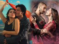 Box-Office Update: Christmas weekend was for 'Bajirao Mastani'; 'Dilwale' sees sharp decline