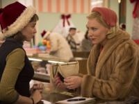 Lesbian romance 'Carol' leads Golden Globes nominations with 'Spotlight,' 'The Big Short'