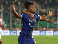 Superstar: Jeje Lalpekhlua named FPAI Player of the Year