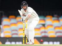 New Zealand confirm Kane Williamson as captain in all three formats