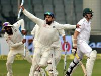 India reclaim top spot in ICC Test rankings as South Africa falter