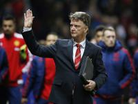 'People are still applauding': I won't quit, says defiant Van Gaal after United draw