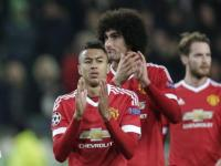 Champions League roundup: Manchester United crash out, Ronaldo breaks record