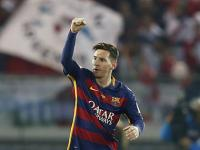 Football in 2015: Barcelona was 'Messi', India messier, Fifa messiest