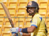 Vijay Hazare Trophy wrap: Tamil Nadu clinch nail-biter against UP; Parthiv takes Gujarat to semis