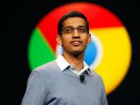 Pichai at SRCC: From desi mithai in Android to the next Silicon Valley, Google has India covered