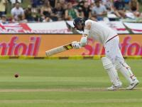 England tighten grip as South Africa suffer Steyn blow on day three