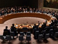 'Choke off terrorism': UN Security Council passes resolution to cut Islamic State's finances