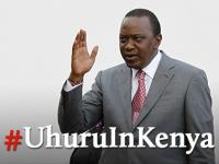 After 43 foreign visits since taking office, President Kenyatta faces (hilarious) backlash