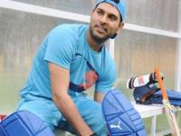 IPL 2016: <b>Yuvraj</b> <b>SIngh</b> targeting comeback in Sunrisers' 6 May encounter with Gujarat Lions