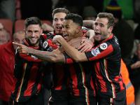 From depths of despair to wins over Chelsea and Man United: Bournemouth's tale of laboured love
