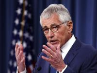 Ex-Pentagon chief hits out at former boss Obama for being soft on Assad