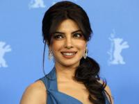 Thank god I love my job, says a busy <b>Priyanka</b> <b>Chopra</b>